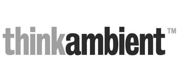 Think Ambient Logo