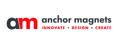 anchor magnets logo