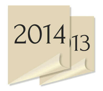 What's in store for the print industry in 2014?